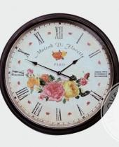 Orologio a parete Maison de Florette Paris