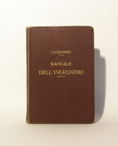 Manuale dell'ingegnere G.Colombo