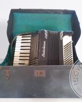 Fisarmonica a tastiera Paolo Soprani