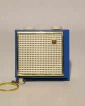 Radio Transistor Micro-Sonic