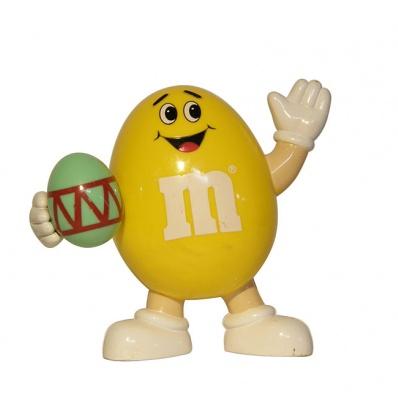 Porta caramelle M&M's