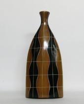 Vaso etnico ornamentale