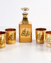 Servizio da liquore Monaco