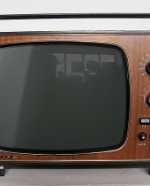 Televisore d'epoca Körting