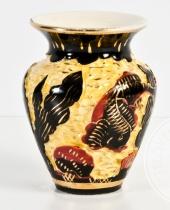 Vaso in ceramica Vallauris