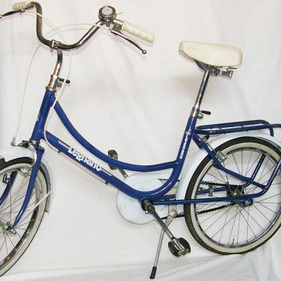 Bicicletta Vintage Legnano