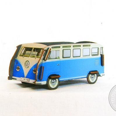Autobus Westfalia Volkswagen Porta-oggetti
