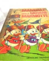 1° Manuale delle Giovani Marmotte