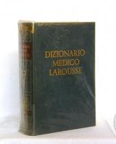 Dizionario Medico LaRousse