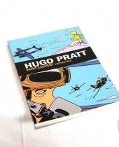 Libro 'L'ultimo volo' Hugo Pratt di Saint Exupery