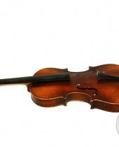 Violino Leonardo Cocchi Milano
