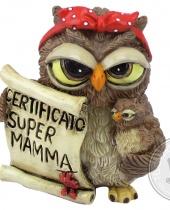 Gufo Super Mamma