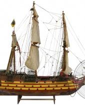 Grande Galeone Spagnolo