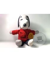 Peluche Snoopy Rag Doll