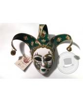 La Maschera del Galeone veneziana
