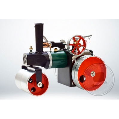 Mamod Steam Roller SR1A
