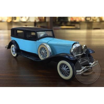 Modellino Solido Duesenberg J 1931