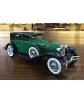 Modellino Solido Cord L 29 1929