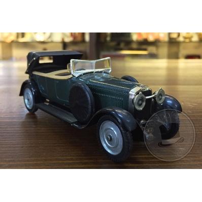 Modellino Solido Hispano Suiza H6B 1926