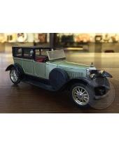 Modellino Solido Panhard Levassor 1925
