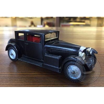 Modellino Solido Voisin Carene 1934