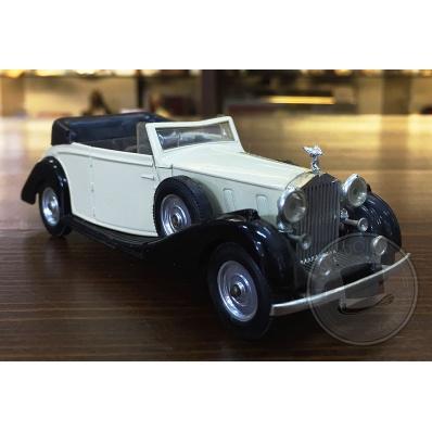 Modellino Solido Rolls Royce Phantom III 1939