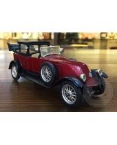 Modellino Solido Renault 1926