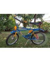 Bicicletta Saltafoss del 1978