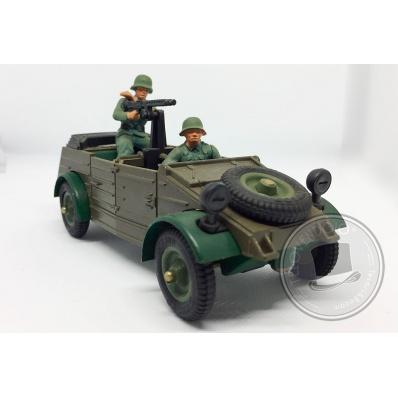 Modellino Kubelwagen Britains LTD