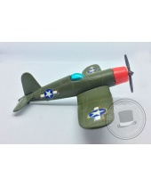 Modellino Playart Chance Vought F4U Corsair