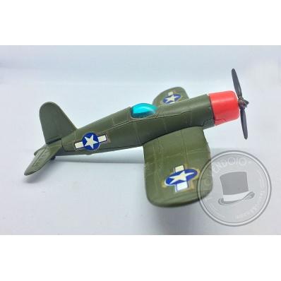 Modellino Playart Chance Vought F4U Corsair