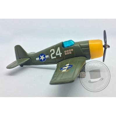 Modellino Playart Grumman F6F-5 Hellcat