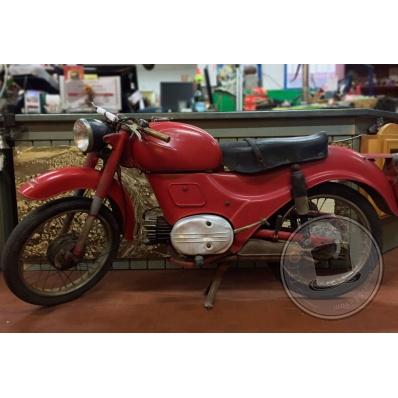 Moto Guzzi Zigolo 110