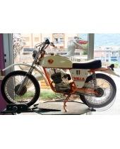 Moto Villa 50
