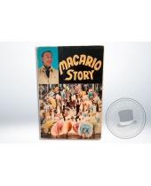 Libro Macario Story