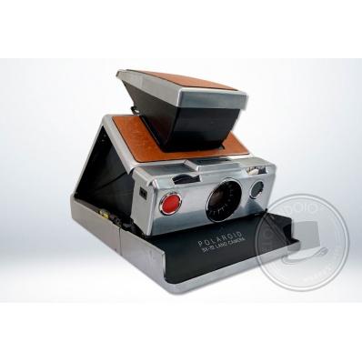 Polaroid SX 70 Classic Land Camera