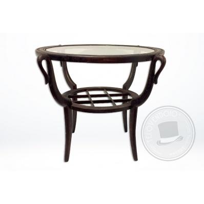 Tavolino da salotto Paolo Buffa