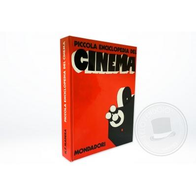 Libro Piccola Enciclopedia del Cinema di Nuccio Madera