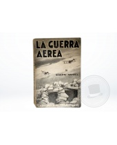Libro La Guerra Aerea di Roberto Mandel