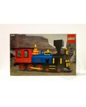 LEGO 396 Thatcher Perkins