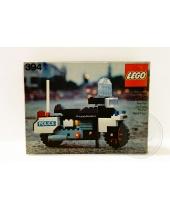 LEGO 394 Police Harley Davidson