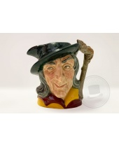 Brocca Royal Doulton Pied Piper D6403