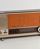 Radio Mivar Giava