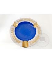 Posacenere San Pellegrino in ceramica