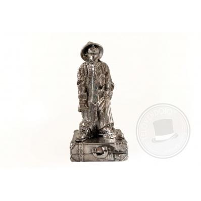 Miniatura Bambino Argenteria Magrino