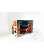 LEGO 612 Tipper Truck