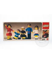 LEGO 200 Family set