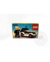 LEGO 600 Police Patrol