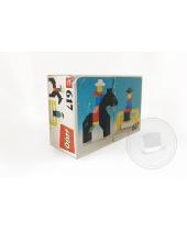 LEGO 617 Cowboys