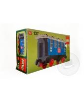 LEGO 137 Carrozza Passeggeri